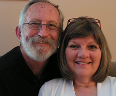 Associate Pastor Richard and Pam Sempel
